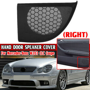 Right Door Speaker Inner Cover Trim For Benz  C-Class CLC-Class CL203 Coupe 2Dr