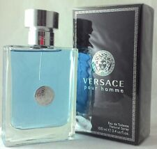 jlim410: Versace Pour Homme for Men, 100ml EDT Free Shipping / Paypal