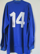 Italy 1999-2000 Player Issue Di Biagio BNWT Home Football Shirt LS Large /39022