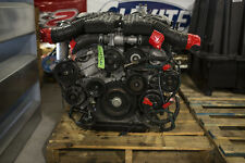 JDM Toyota JZA80 MK4 1GZ-FE V12 1GZ VVTI Complete Engine W/ Trans, ECU