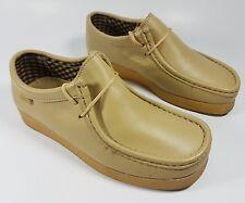 Base London leather chukka boots uk 6 eu 39 super condition