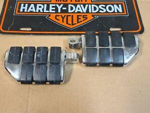 Kuryakyn Foot Pegs Pegs for Harley-Davidson Models