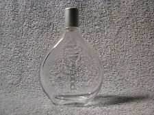 EMPTY Collectible perfume bottle Donna Karan DKNY Pure Verbena 100 ml 3.4 oz