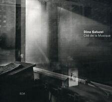 Dino Saluzzi - Cite de la Musique [New CD]