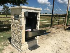 Mb Sentinel Parcel Drop Box | Protect Your Package Deliveries | Made In Texas