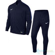 Ropa de deporte de hombre azul Nike