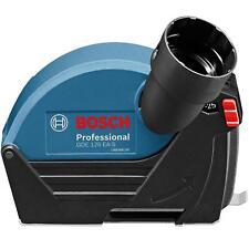 BOSCH Absaughaube GDE 125 EA-S für kleine Winkelschleifer (Ø 125 mm) im Karton