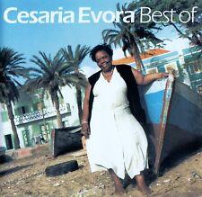 CESARIA EVORA : BEST OF / CD - TOP-ZUSTAND