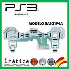 Câble Flex Boutons Modèle pour Manette Dualshock PS3 SA1Q194A Chemisier Volant