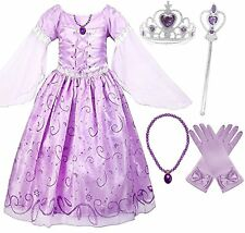 Romy's Collection Princess Costume Party Dress Sets