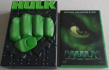 HULK COLLECTOR 3 DVD
