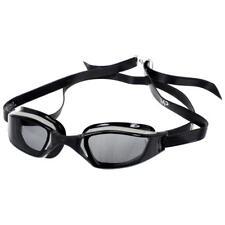Lunette natation piscine Mp michael phelps Xero grey/blk smoke lens Noir 27525 -