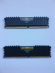 Corsair Vengeance LPX 16GB (2x 8GB) DDR4 RAM 2666 MHz