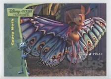 2004 Upper Deck Disney Pixar Treasures #DPT-38 Gypsy Moth Non-Sports Card 0u7