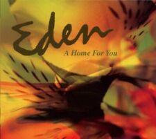 Eden A home for you  [CD]
