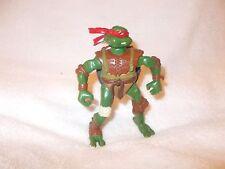 Teenage Mutant Ninja Turtles Action Figure 2006 Paleo Raphael 5 inch loose
