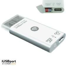 Universal Tablet & eBook Memory Card Reader Usb Hosts Adapters