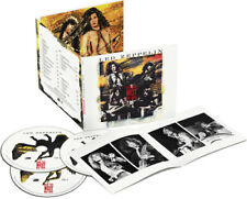 LED Zeppelin How The West Was Won 3 CD 2018 Remaster Live Robert Plant