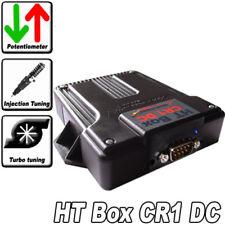 CR1DC Centralina Aggiuntiva Chiptuning Peugeot 807 2.0 HDI 120 107 110 CV