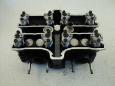 Yamaha VMX12 V-Max 1200 #7553 Front Cylinder Head