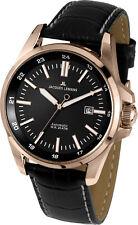 Jacques Lemans 1-1869B Automatic 44mm Sport Men's Watch