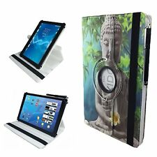 Tablet Tasche für Acer Iconia Tab A500 Hülle Etui Budha 10.1 Zoll 360