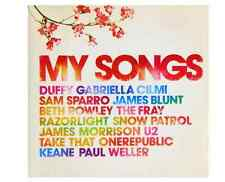 My Songs Box Various Artists CD SET