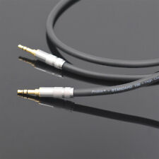 Monster Male to Male 3.5mm Stereo Audio AUX Cable for iPhone iPad MP3 Car Aux