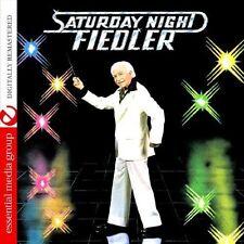 Arthur Fiedler - Saturday Night Fiedler [New CD] Manufactured On Demand
