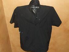 Walter hagen mens large 1/2 zippered pullover short sleeve windbreaker
