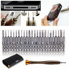 25in1 Precision Torx Screwdriver Cell Phone Repair Tool for iPhone Cellphone UC