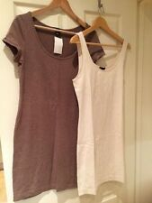 H&M Scoop Neck Stretch, Bodycon Casual Dresses