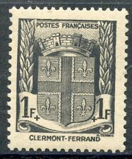 STAMP / TIMBRE FRANCE NEUF N° 531 ** BLASON / CLERMONT FERRAND