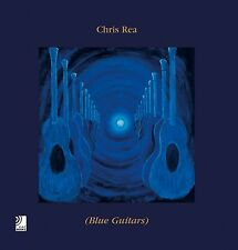 Blue Guitars (Earbook) - REA CHRIS [12x CD]