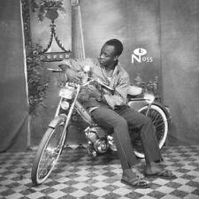 Various Artists - Bobo Yeye: Belle Epoque In Upper Volta [New Vinyl LP] Oversize