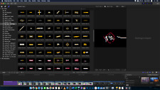 Big Type   300 titles for FCPX