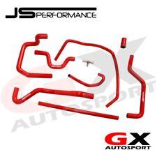 JS Performance Vauxhall Nova C20XE Conversion Ancillary Hose Kit