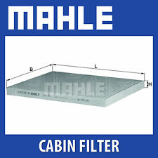 Mahle Pollen Air Filter (Cabin Filter) - Carbon Activated LAK64 (Alfa 166)