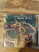 Boggy Depot - Jerry Cantrell CD Grunge Rock