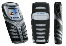 Original Nokia 5100 Grey (Ohne Simlock) Neu