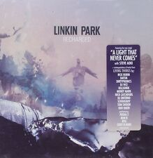 LINKIN PARK - RECHARGED  CD NEUF