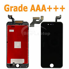 Apple iPhone 6SPlus Touch Screen Digitizer Glass LED Assembly - Black