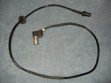 SAAB 9000 2.0 Left Rear ABS Wheel Sensor # 8965857 1988 -1989