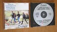 /Frank Michael , Claude Barzotti , Claude Michel , Morgane ... Ensemble RARE CD