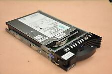 IBM eServer 146.8GB U320 10K Hot Swap SCSI Hard Drive w/caddy 90P1310/26K5153