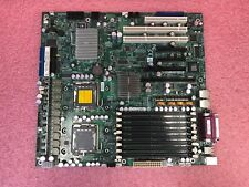 Supermicro X7DBN w/ Intel 5000P, LGA771, DDR2 Extended ATX Motherboard