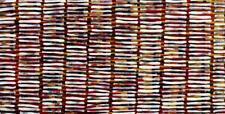 Adam Reid, Fire Dreaming, ORIGINAL Aboriginal Art 95x48cm w/ COA