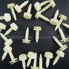 25 Pcs High Quality Door Trim Panel Retainer Nylon Clip A 20338 10421018 For GM