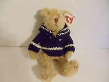 "Attic Treasure ""Fraser"" Bear - 8-inch"