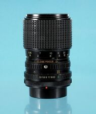 Tokina rmc 35-105mm/3.5-4.3 pour Canon FD Lentille Lens objectif - (13982)